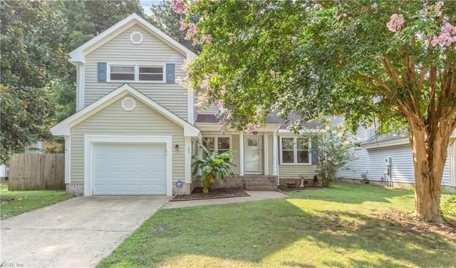 1029 Brandon Quay, Chesapeake, VA 23320 (#10392822) :: Crescas Real Estate