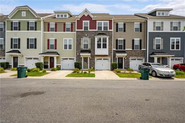 4321 Salt Marsh Ln, Chesapeake, VA 23324 (MLS #10392825) :: Howard Hanna Real Estate Services