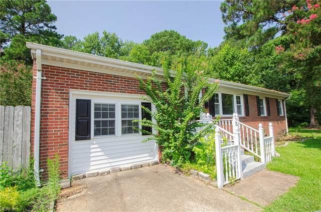 515 Big Bethel Rd, Hampton, VA 23666 (#10392827) :: Atlantic Sotheby's International Realty