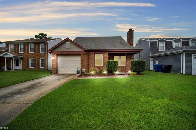 5620 Rushmere Dr, Virginia Beach, VA 23464 (#10392841) :: Rocket Real Estate