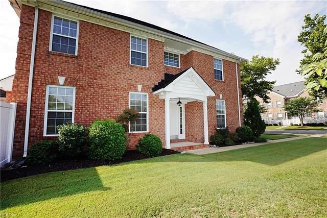 1119 Long Beeches Ave, Chesapeake, VA 23320 (#10392847) :: Berkshire Hathaway HomeServices Towne Realty