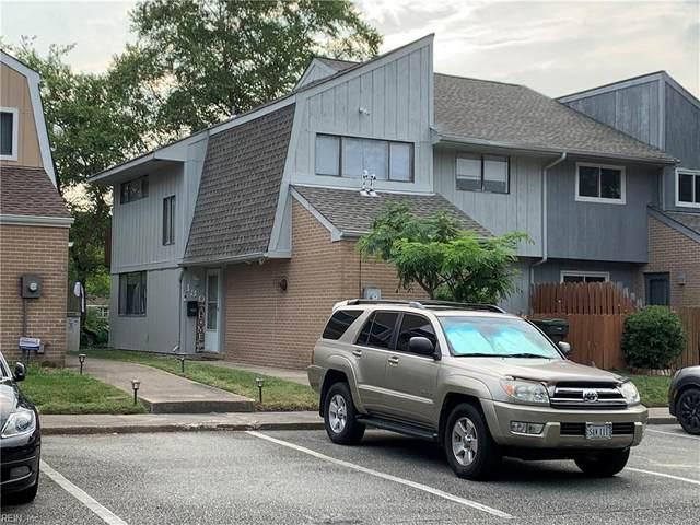 130 Lake One Dr, Hampton, VA 23666 (#10392849) :: Austin James Realty LLC