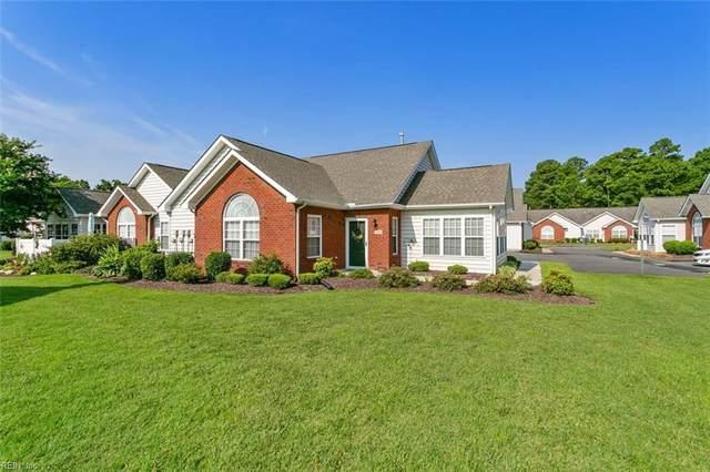 119 Villa Dr, Poquoson, VA 23662 (#10392857) :: Atkinson Realty