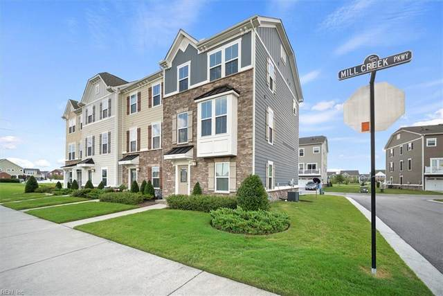661 Mill Creek Pw, Chesapeake, VA 23323 (#10392859) :: Momentum Real Estate
