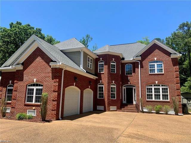 213 Victory Rd, York County, VA 23692 (#10392861) :: Rocket Real Estate