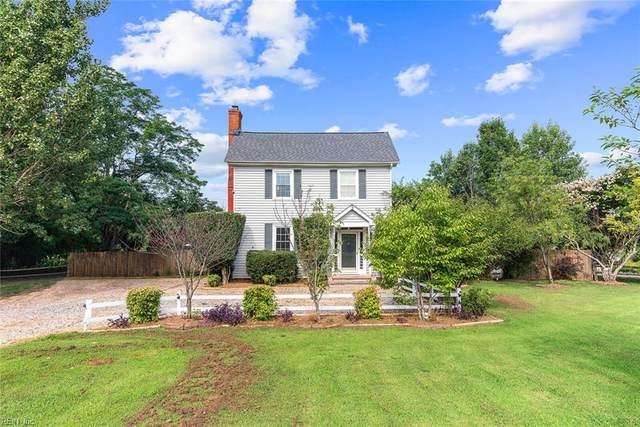 2350 Perrin Crk, Gloucester County, VA 23072 (#10392862) :: Rocket Real Estate