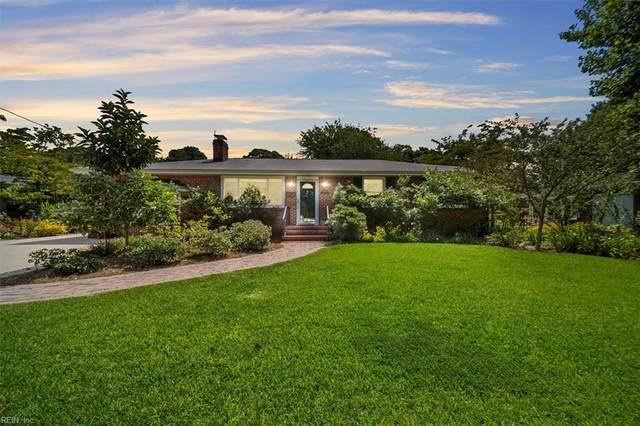 7006 Gardner Dr, Norfolk, VA 23518 (#10392867) :: Berkshire Hathaway HomeServices Towne Realty