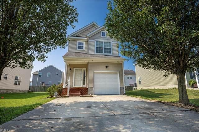 930 Middle St, Chesapeake, VA 23324 (#10392868) :: Rocket Real Estate
