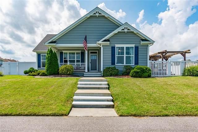 2716 Gaston Ln, Virginia Beach, VA 23456 (#10392870) :: Berkshire Hathaway HomeServices Towne Realty