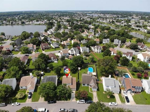 1021 Purrington Ct, Virginia Beach, VA 23454 (#10392876) :: Rocket Real Estate