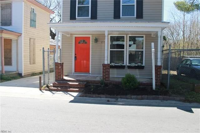 135 Church St, Suffolk, VA 23434 (#10392879) :: Berkshire Hathaway HomeServices Towne Realty