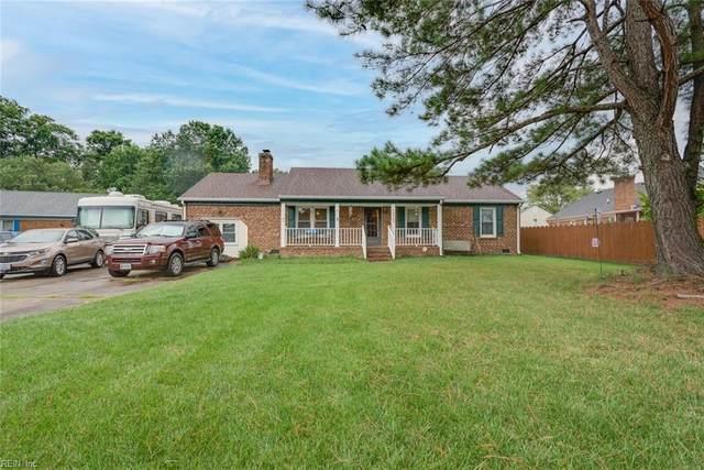 3402 Cloud Nine Ct, Chesapeake, VA 23323 (#10392880) :: Berkshire Hathaway HomeServices Towne Realty