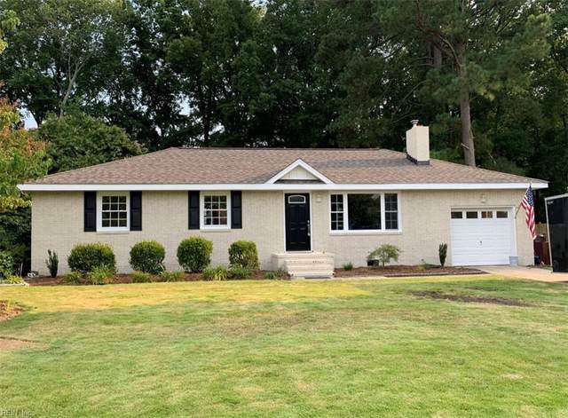 2228 Capri Cir, Chesapeake, VA 23321 (#10392883) :: Berkshire Hathaway HomeServices Towne Realty