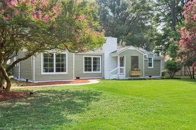 5021 Providence Rd, Virginia Beach, VA 23464 (#10392887) :: Berkshire Hathaway HomeServices Towne Realty