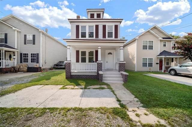 908 Greer St, Chesapeake, VA 23324 (MLS #10392891) :: AtCoastal Realty