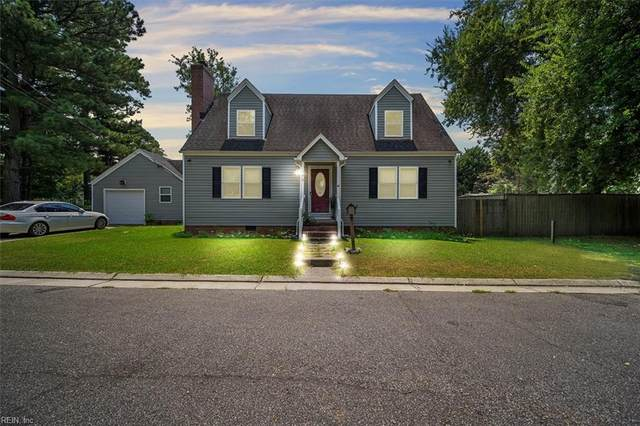975 Green St, Norfolk, VA 23513 (#10392893) :: Atkinson Realty