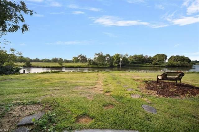 19 Eagle Point Rd, Hampton, VA 23669 (#10392897) :: Atkinson Realty
