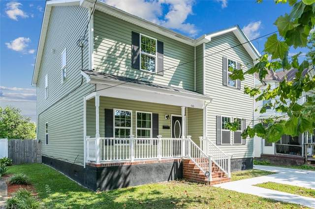 720 E 28th St, Norfolk, VA 23504 (#10392901) :: Avalon Real Estate
