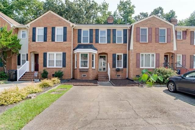 536 Mulligan Dr, Virginia Beach, VA 23462 (#10392903) :: Rocket Real Estate
