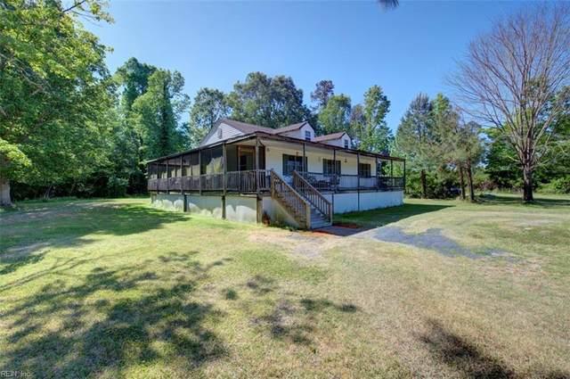 2421 Johnstown Rd, Chesapeake, VA 23322 (#10392911) :: Avalon Real Estate