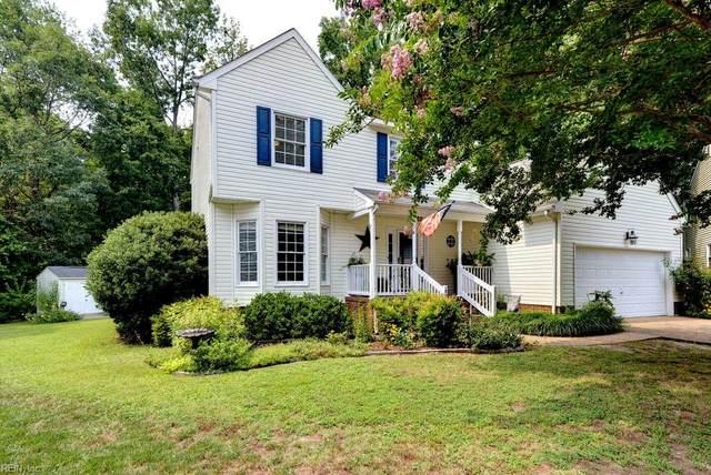 232 Charleston Pl, James City County, VA 23185 (#10392913) :: RE/MAX Central Realty