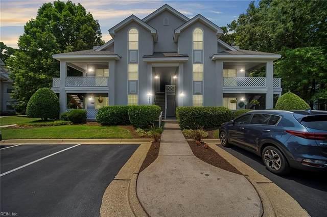 716 Inlet Quay J, Chesapeake, VA 23320 (#10392917) :: Avalon Real Estate