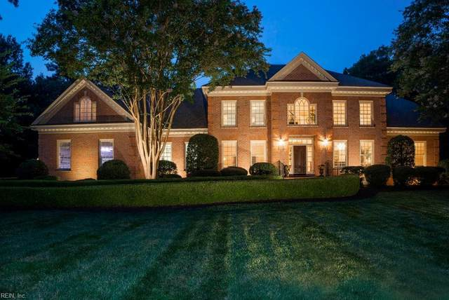 2804 Middle Woodland Cls, James City County, VA 23185 (#10392928) :: Atkinson Realty