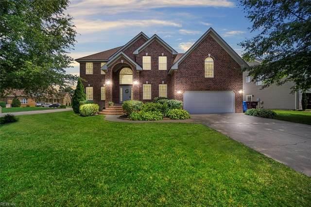 801 Pompano Arch, Chesapeake, VA 23322 (#10392929) :: Avalon Real Estate