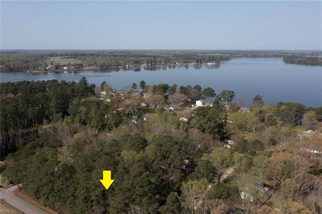 lt 7&8 Coachpoint Rd, Middlesex County, VA 23071 (MLS #10392932) :: Howard Hanna Real Estate Services