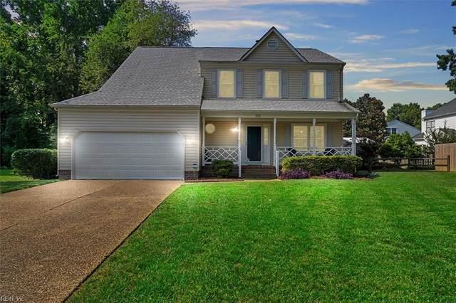 103 Prince Henry Ct, York County, VA 23693 (#10392936) :: Rocket Real Estate
