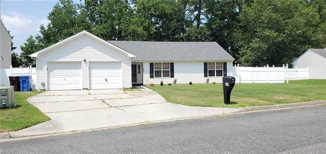 2840 N Creek Dr, Chesapeake, VA 23323 (#10392944) :: Judy Reed Realty