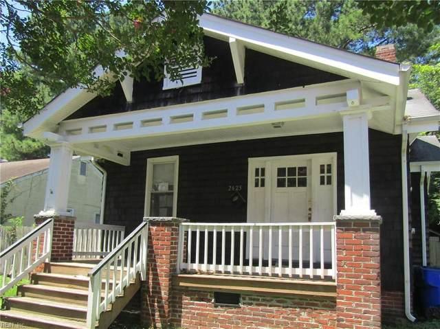 2625 Vincent Ave, Norfolk, VA 23509 (#10392952) :: Momentum Real Estate