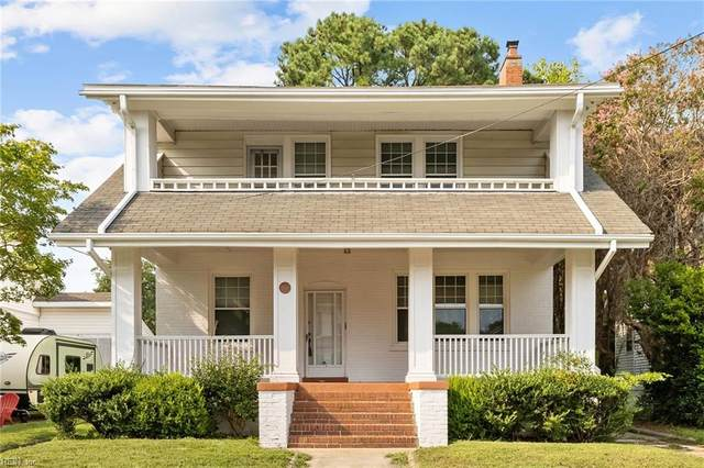 1530 Morris Ave, Norfolk, VA 23509 (MLS #10392956) :: Howard Hanna Real Estate Services