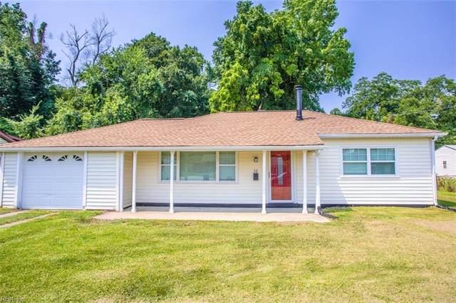 12 Cottage Ln, Newport News, VA 23603 (#10392961) :: Team L'Hoste Real Estate