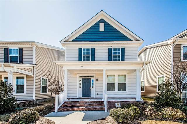 215 Goldin Dr, Portsmouth, VA 23701 (#10392965) :: Judy Reed Realty