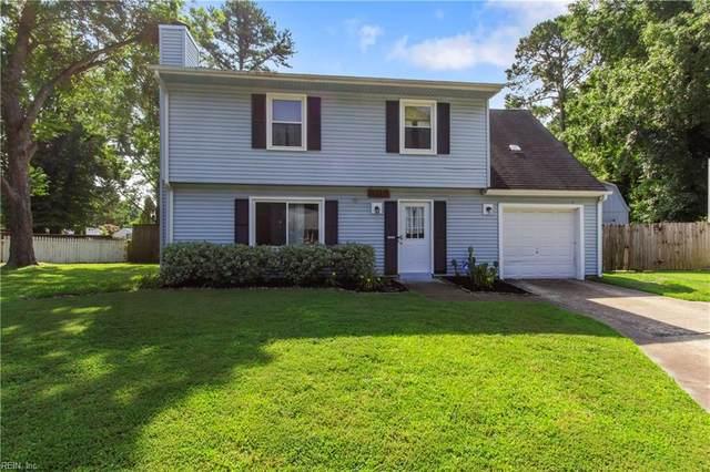 905 Hastings Ct, Chesapeake, VA 23320 (#10392977) :: Berkshire Hathaway HomeServices Towne Realty
