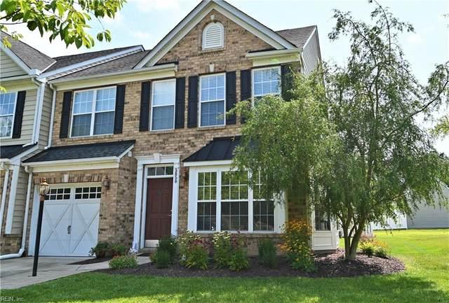 5850 Nandina Cir, New Kent County, VA 23140 (#10392992) :: Avalon Real Estate