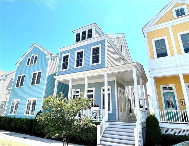 9646 Nansemond Bay St, Norfolk, VA 23518 (#10392993) :: Team L'Hoste Real Estate