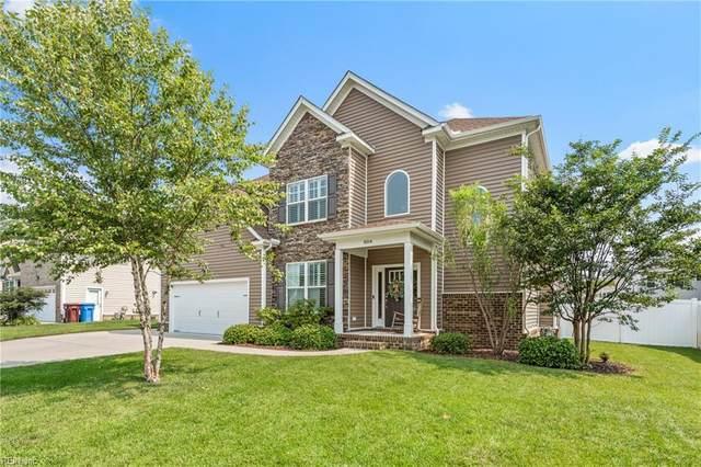 804 Evelyn Way, Chesapeake, VA 23322 (MLS #10392997) :: Howard Hanna Real Estate Services