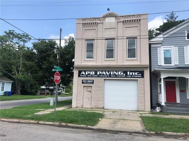 300 Central Ave, Suffolk, VA 23434 (#10392999) :: Rocket Real Estate