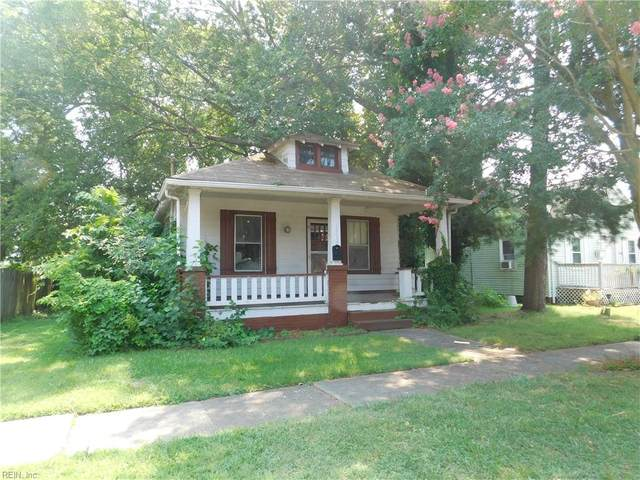 2712 Somme Ave, Norfolk, VA 23509 (#10393000) :: RE/MAX Central Realty