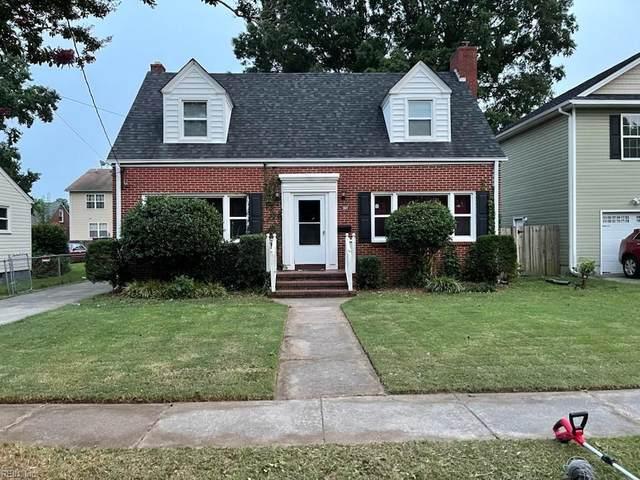 2613 Mapleton Ave, Norfolk, VA 23504 (#10393007) :: Atlantic Sotheby's International Realty