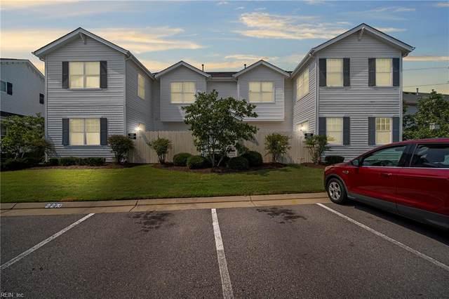 1426 Leckford Dr, Chesapeake, VA 23320 (#10393009) :: Berkshire Hathaway HomeServices Towne Realty