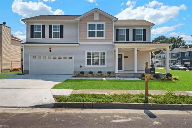 1511 Rush St, Norfolk, VA 23502 (MLS #10393013) :: Howard Hanna Real Estate Services