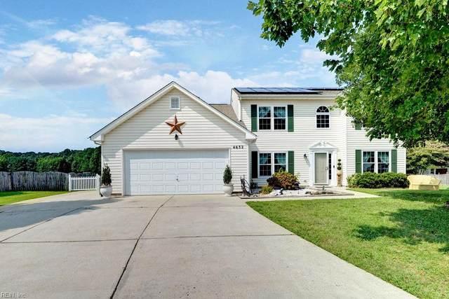 4632 Yeardley Loop, James City County, VA 23185 (#10393028) :: Berkshire Hathaway HomeServices Towne Realty