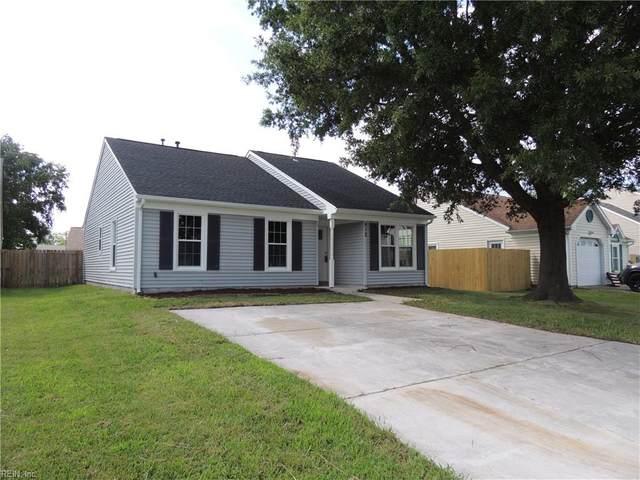 912 Pendergrass Ct, Virginia Beach, VA 23454 (MLS #10393039) :: Howard Hanna Real Estate Services