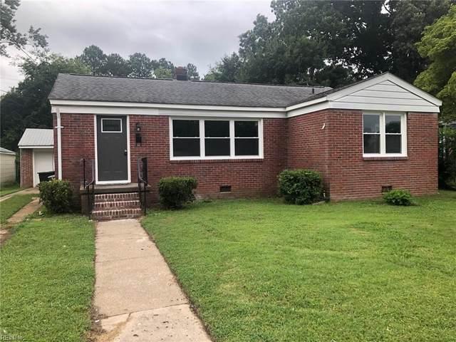 13 Ramsey Ct, Hampton, VA 23666 (#10393041) :: Momentum Real Estate