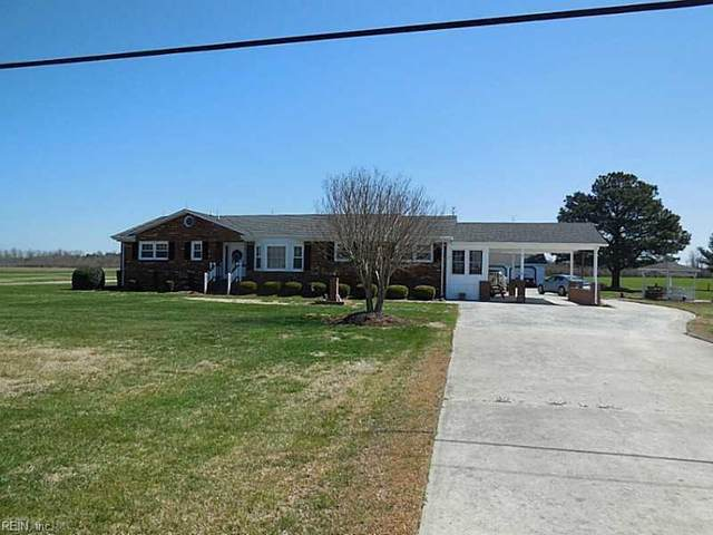 31073 Walters Hwy, Isle of Wight County, VA 23315 (#10393058) :: Team L'Hoste Real Estate