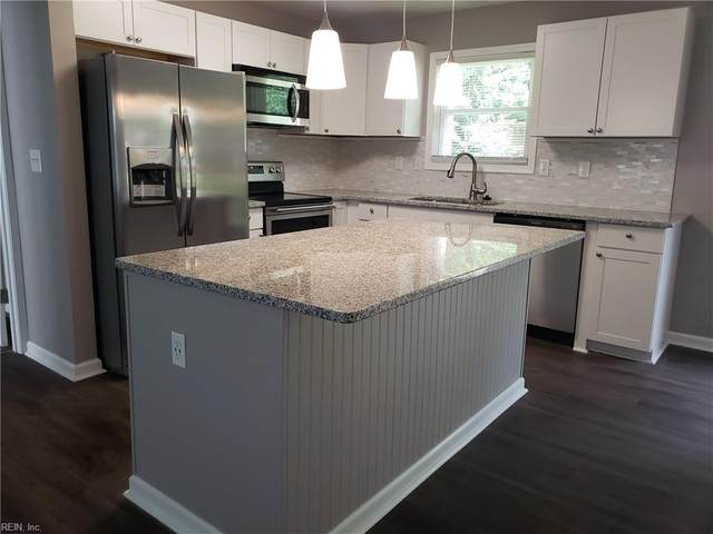 2046 Midway Ave, Chesapeake, VA 23324 (#10393062) :: Rocket Real Estate