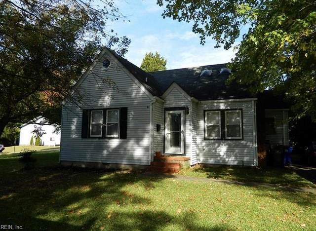 744 Sheppard Ave, Norfolk, VA 23518 (#10393069) :: Kristie Weaver, REALTOR
